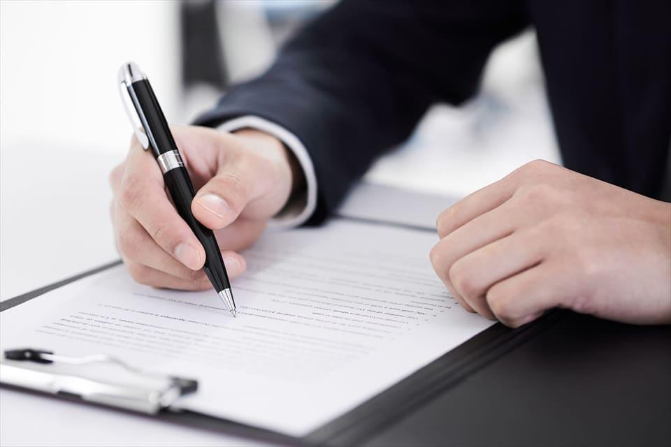 貸金業者との交渉や裁判所提出書類等の作成をしてもらえる
